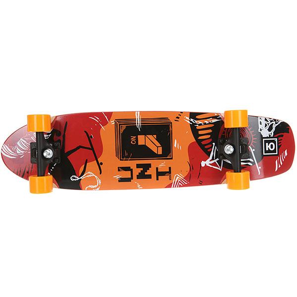 Скейт круизер Юнион Etnic Multi 8.25 x 31 (78.7 см)