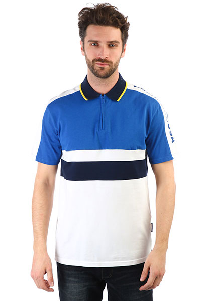 Рубашка поло DC SHOES Walkley
