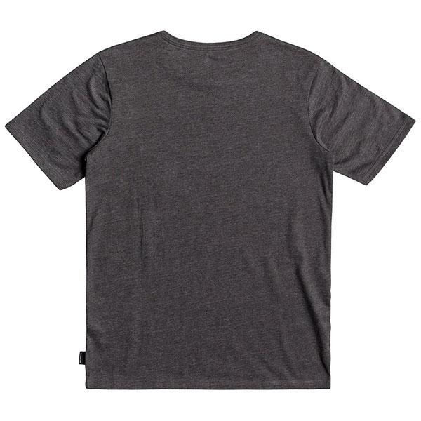 Детская QUIKSILVER футболка с карманом Feelin Fine