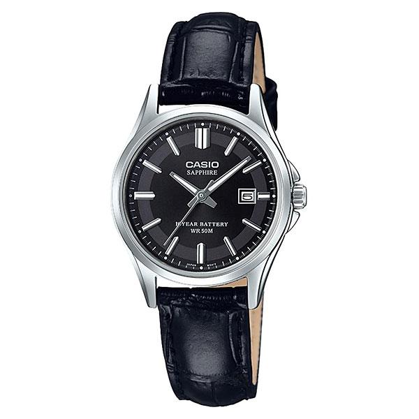 Кварцевые часы Casio Collection 69241 Lts-100l-1avef Grey