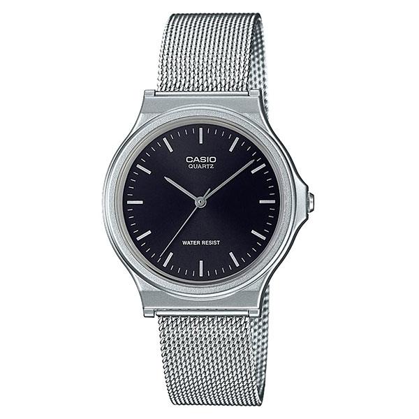 Кварцевые часы Casio Collection 69252 Mq-24m-1eef Grey