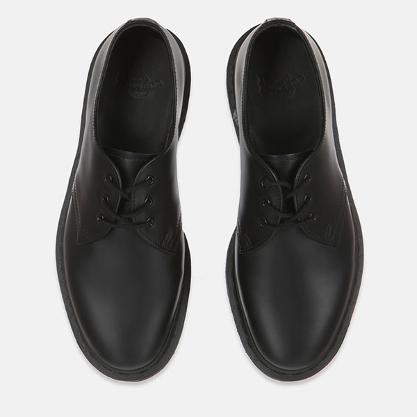 Ботинки Dr. Martens Mono Black Smooth