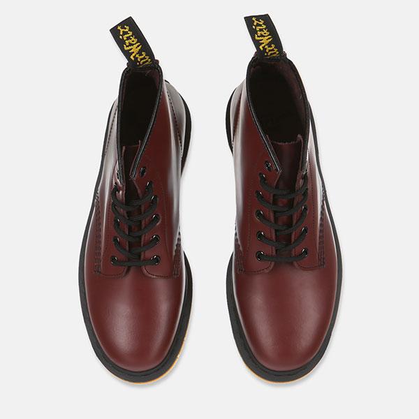Ботинки высокие Dr. Martens Eyelet Boot Z Cherry Red