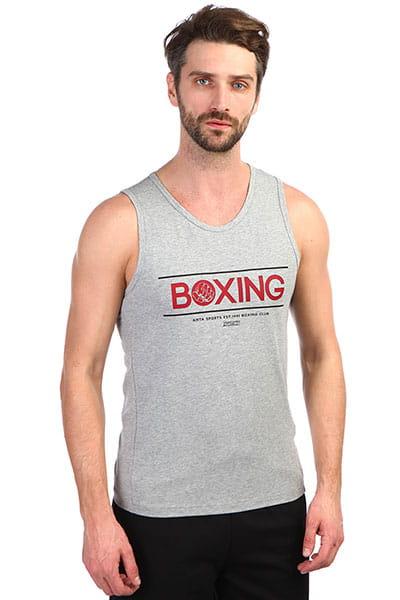 Мужская майка Boxing Fight Club LYCRA 85919103-2