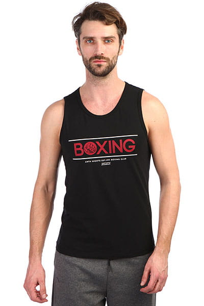 Мужская майка Boxing Fight Club LYCRA 85919103-3