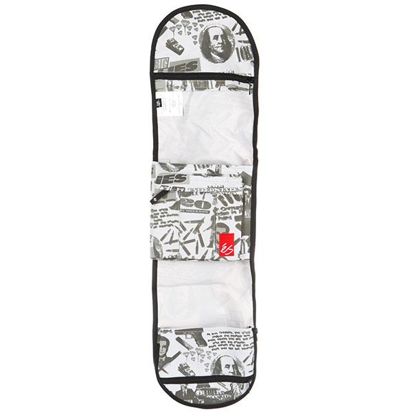Чехол для скейтборда Es Carryon 1.0 Grey