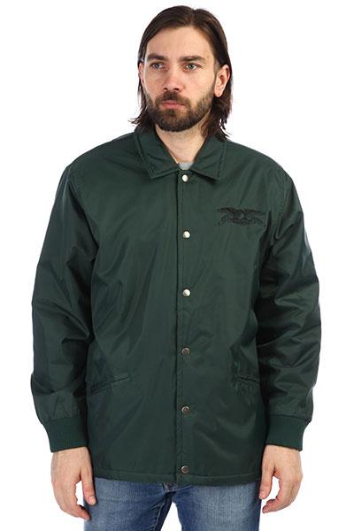 Куртка мужская Antihero Classic Green