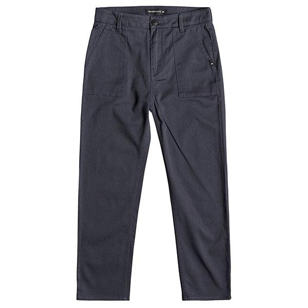Детские укороченые брюки QUIKSILVER Mel Is Born