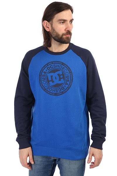Свитшот DC SHOES Circle Star