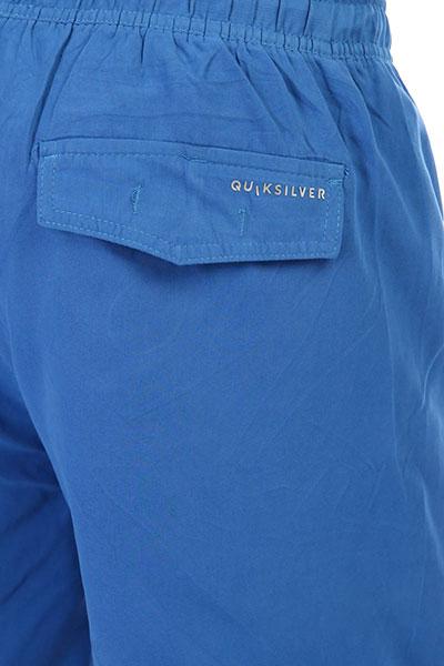 Шорты QUIKSILVER QUIKSILVER Ldeksey17 Bright Cobalt