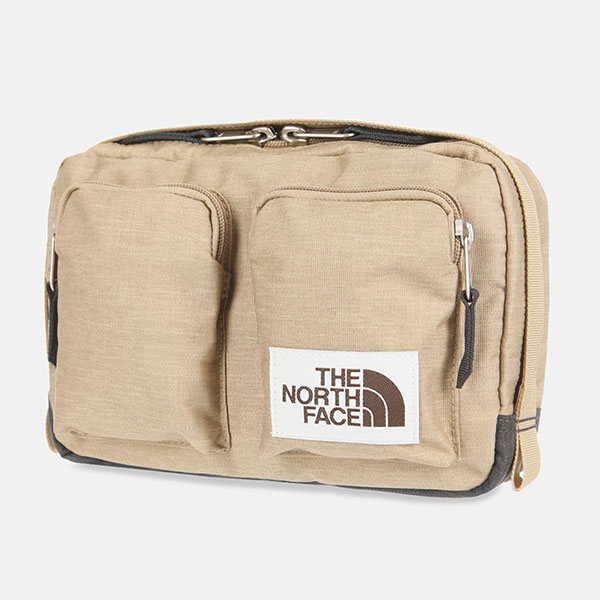 Сумка поясная The North Face T93g8mby4 Beige