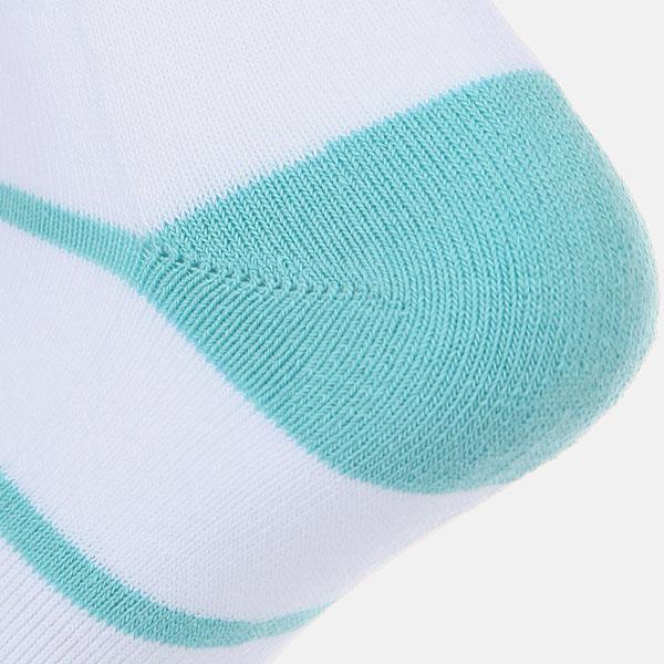 Носки Carhartt Akron Socks Soft Aloe/White