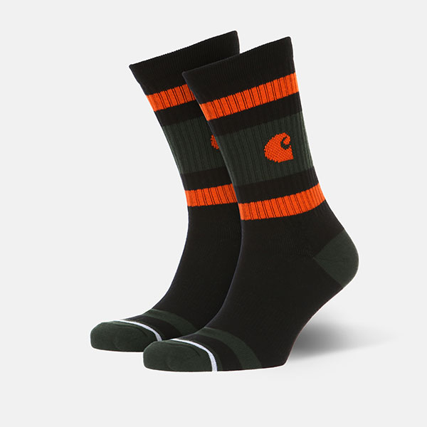 Носки Carhartt WIP Socks Black
