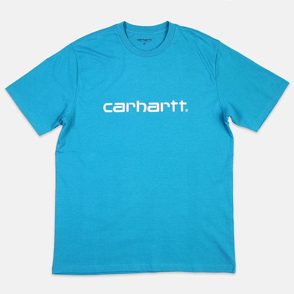 Футболка Carhartt WIP I023803pw Pizol/White