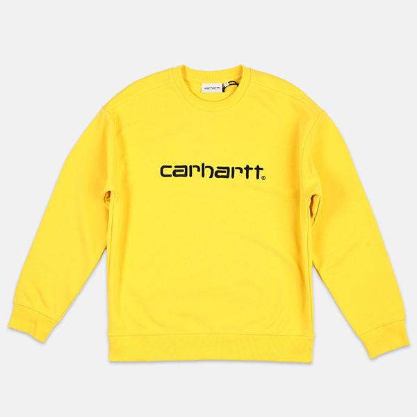 Толстовка Carhartt WIP I024704 Primula/Black