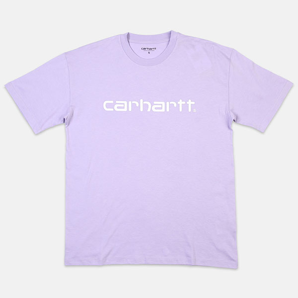 Футболка Carhartt WIP I025793sw Lavender
