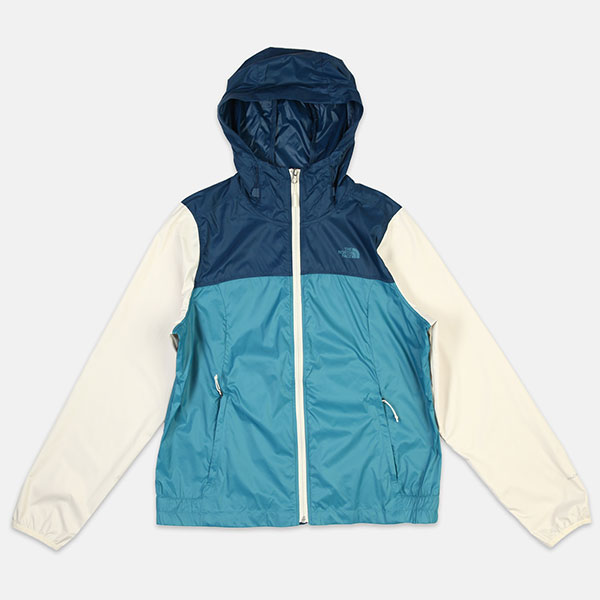 Ветровка женская The North Face T93sv59ln Strmbl/Bluwng