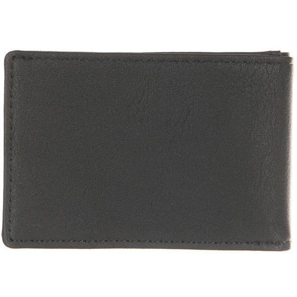 Мужской кошелек Billabong Revival Flip Wallet Black