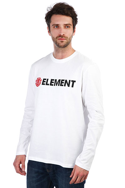 Мужской лонгслив Element Blazin Optic