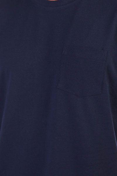 Мужская футболка Element Basic Pocket Ink