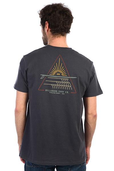 Мужская футболка Billabong Prismboard Char