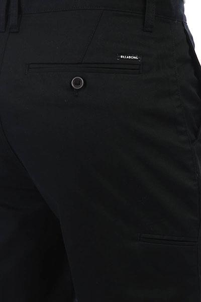 Мужские шорты классические Billabong Carter
