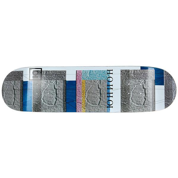 Дека для скейтборда Юнион Portrait Multi 32 x 8.25 (21 см)