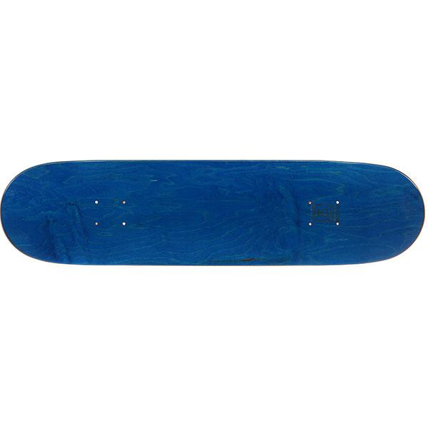 Дека для скейтборда Юнион Doganadze Multi 31.75 x 8.125 (20.6 см)