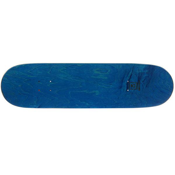 Дека для скейтборда Юнион Witch Multi 31.125 x 8.375 (21.3 см)
