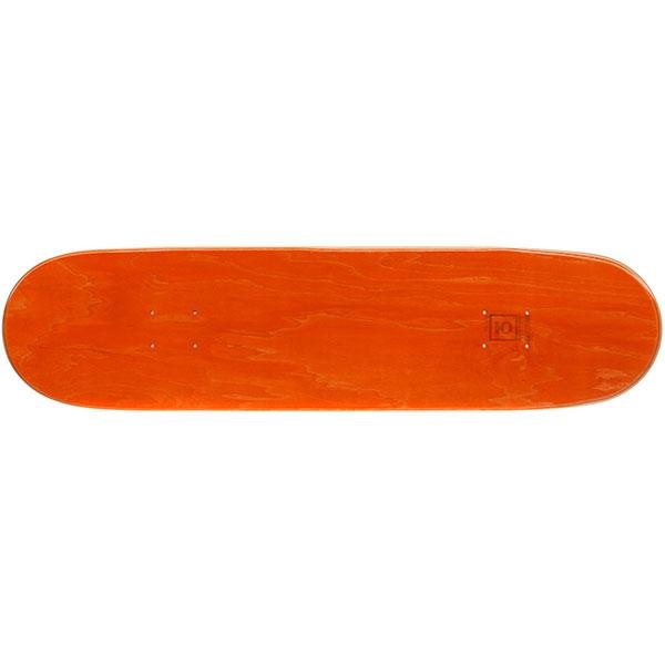 Дека для скейтборда Юнион Flakes Multi 31.75 x 8.125 (20.6 см)