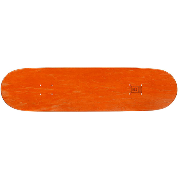Дека для скейтборда Юнион Discocube Pink/Blue 31.625 x 8.125 (20.6 см)