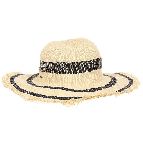Соломенная шляпа ROXY Sound Of The Ocean