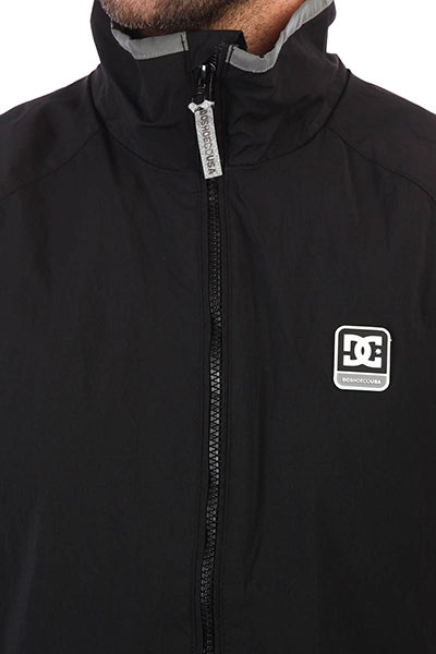 Куртка DC SHOES Welwyn