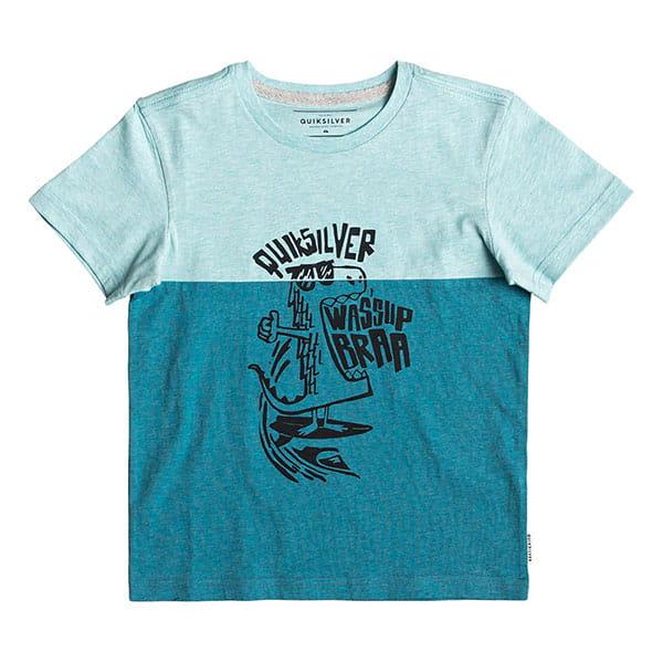 Детская QUIKSILVER футболка Energy Project