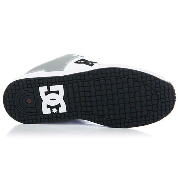 Скейтовые кроссовки DC SHOES Lynx OG