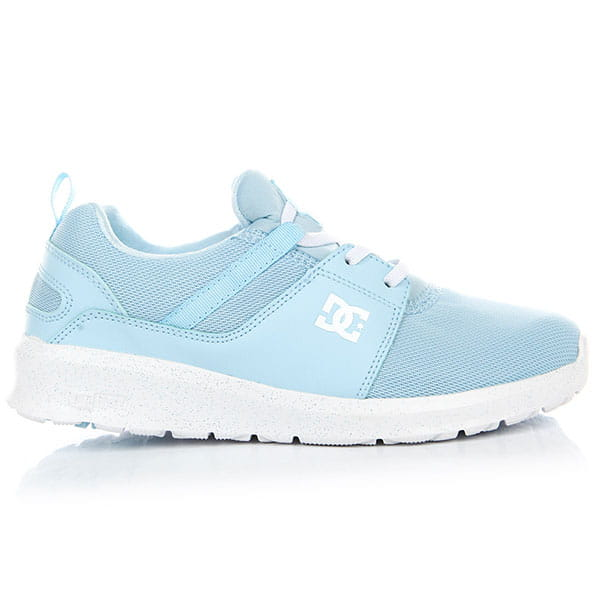 Детские кроссовки для девочек  DC SHOES Heathrow TX SE