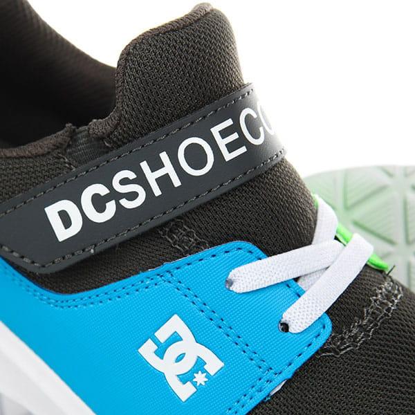 Детские кроссовки для мальчиков DC SHOES Heathrow Prestige EV