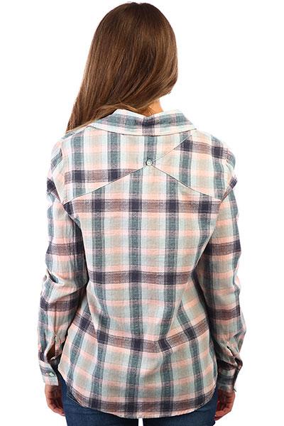 Рубашка ROXY с длинным рукавом Setai Miami