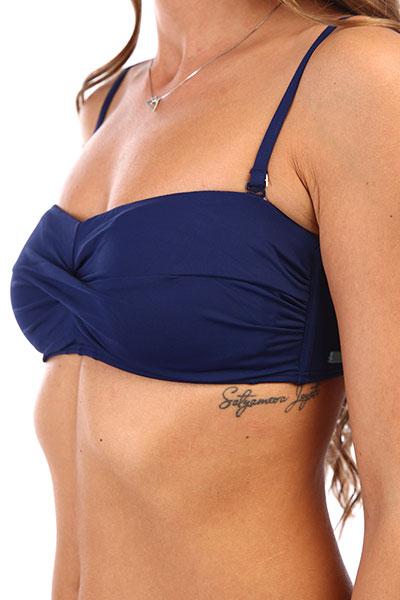 Бюстгальтер женский Roxy Sd Be Cl Reg Ba Medieval Blue