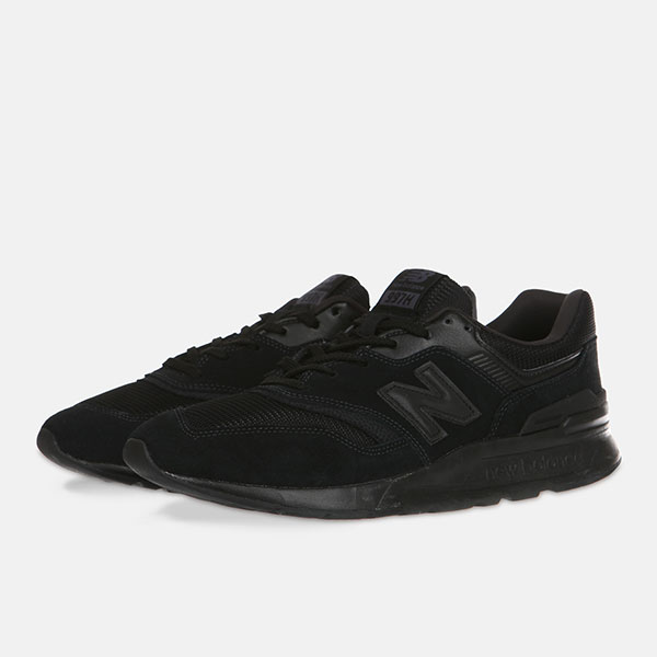 Кроссовки New Balance Cm997hci Black