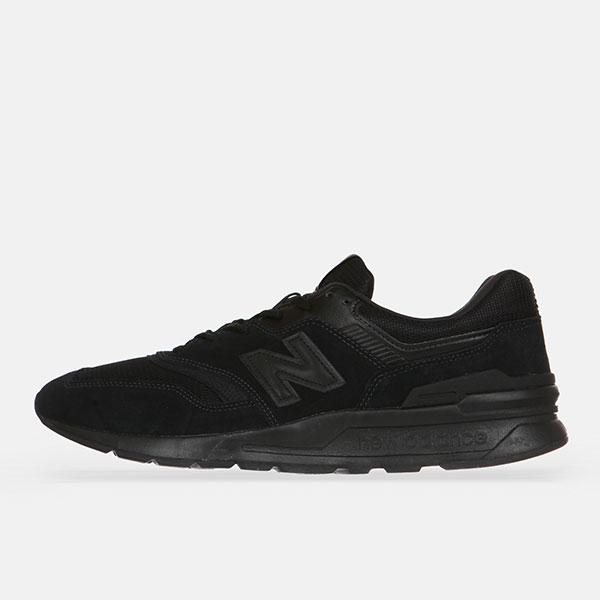 Кроссовки New Balance Cm997hci Black