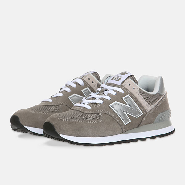 Кроссовки New Balance Ml574egg Grey