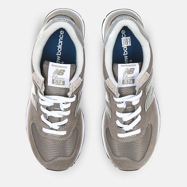 Кроссовки New Balance Ml574egg Grey