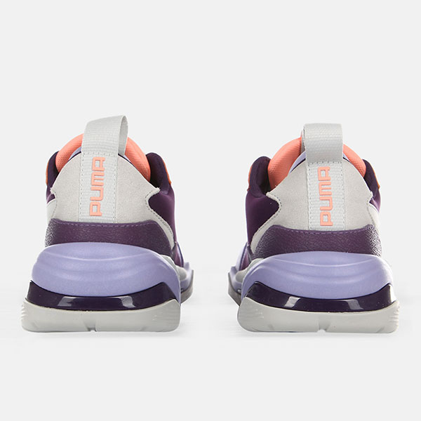 Кроссовки женские Puma Thunder Spectra Sweet Lavender-Bright Peach
