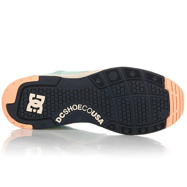 Кроссовки DC SHOES E.Tribeka SE