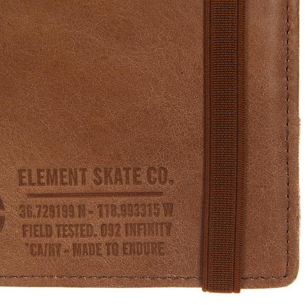 Кошелек мужской Element Endure L. Ii Wallet
