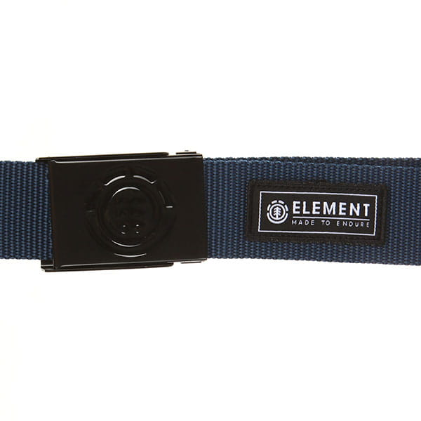 Ремень мужской Element Beyond Belt Midnight