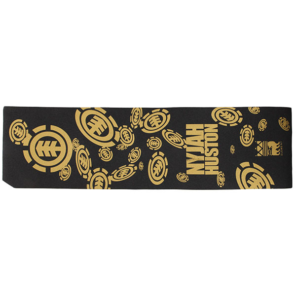 Шкурка для скейтборда Element Nyjah Make Rain Grip Assorted