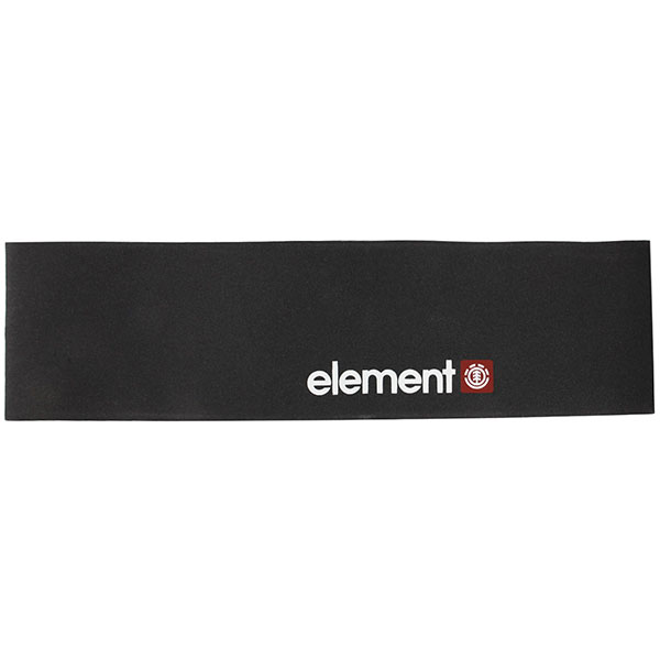 Шкурка для скейтборда Element Classic Logo Grip Assorted