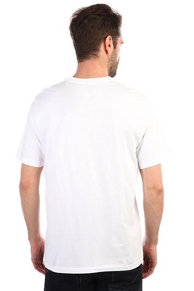 Мужская футболка Element Basic Pocket Optic